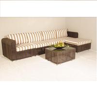Sofa Rattan - Padmaloka 1