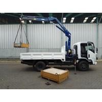 Jual Truck Crane Amco Veba Type 806/2S