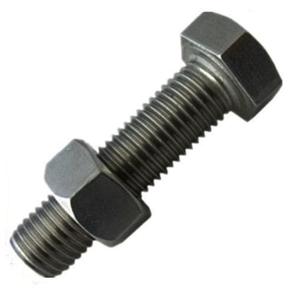 HEX BOLT FLANGE