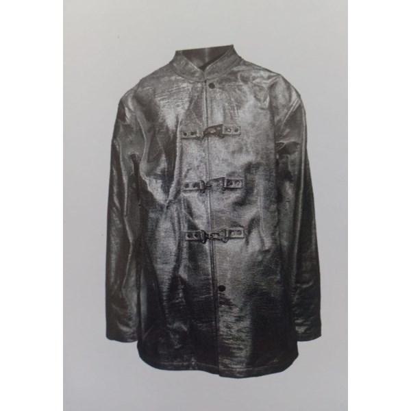 Jaket Tahan Panas Pakaian Safety