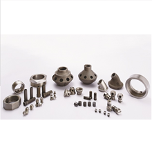 Separation And Decanter Parts