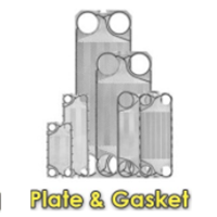Plate & Gasket