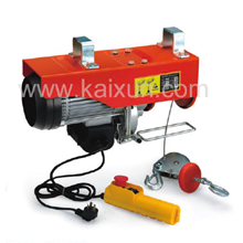 Electric Hoist KAIXUN PA 200-900