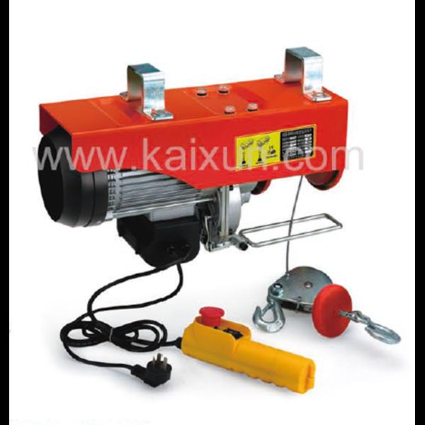 Electric Hoist KAIXUN PA 200-900