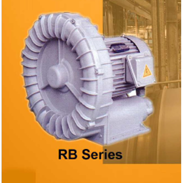Ring Blower RB Series