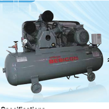 Bebicon Air Compressor