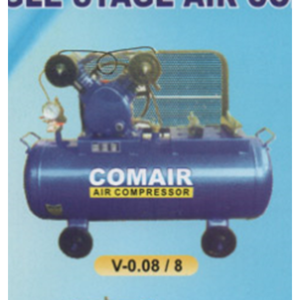 Kompresor Udara Comair V-0.008