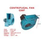 centrifugal fan GWF 1