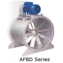 Axial fan seri AFBD