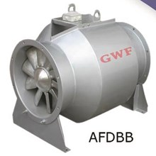 Axial fan seri AFDBB