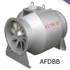 Axial fan seri AFDBB (02162320739 - 08118858392)