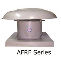 Axial fan seri AFRF