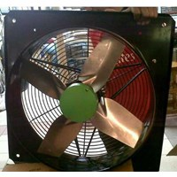 Exhaust FAN Indola model VW 35