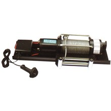 ELECTRIC WINCH DC 24 VOLT