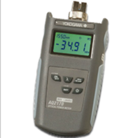 Jual Optical Power Meter Yokogawa AQ2170