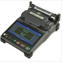 Jual Single Fiber Fusion Splicer Fujikura 12S