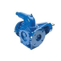 Desmi Gear Pump - ROTAN HD