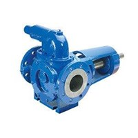 Desmi Gear Pump - ROTAN PD