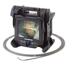Olympus Videoscope - IPLEX Series NX