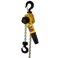 Ingersoll Rand Kinetic Series Lever Hoists - KL075-KL900