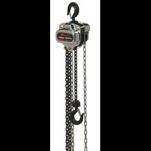 Ingersoll Rand SIlver Hoist - SMB Series