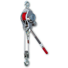 Ratchet Puller Hoists Ingersoll Rand - Seri C400 1
