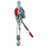 Ingersoll Rand Ratchet Puller Hoists - C400 Series
