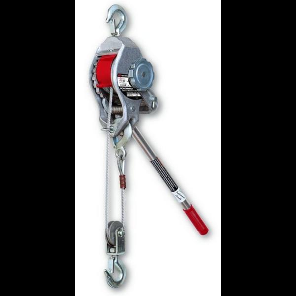 Ratchet Puller Hoists Ingersoll Rand - Seri C400