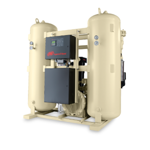 Heated Blower Desiccant Air Dryer