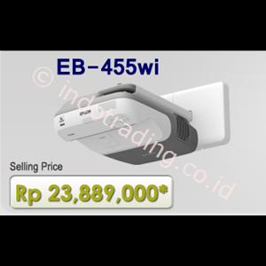 Epson Eb  455Wi