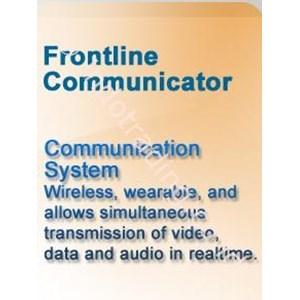 Frontline  Communicator