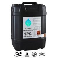 Sodium Hypochlorite (Naocl) Bahan Kimia Desinfektan Air 1