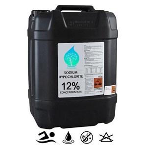 Sodium Hypochlorite (Naocl) Bahan Kimia Desinfektan Air