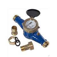 Water Meter AMICO Cast Iron SNI  1.5 inch atau 40 mm Jakarta termurah