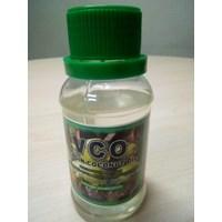 Jual VCO virgin coconut oil
