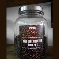 Jual kopi blue mountain