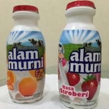 Susu alam murni