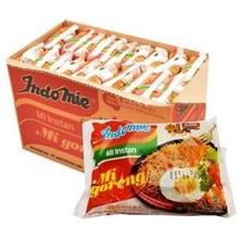 Indomie - paket sembako