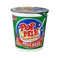 Jual Pop Mie - paket sembako rakyat