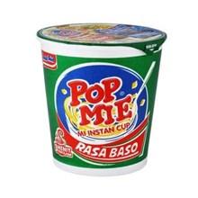 Pop Mie - paket sembako rakyat
