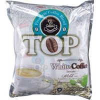 TOP WHITE COFFEE 12 PACK X10X21 GR