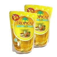 Jual Minyak goreng tropical