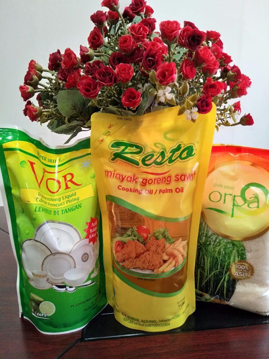 Jual Minyak Goreng Harga Murah Terbaik Dan Terlengkap Bimoli Refill 2 Liter Isi 6 Pc Paket Bisnis Sembako
