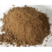 Bungkil sawit untuk pelet ikan dll