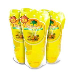 Minyak Goreng Tropical 500ml