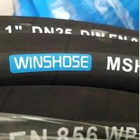 Selang Hidrolik Winshose R4
