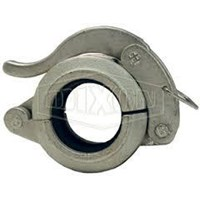 Pipe Clamp Handle 1