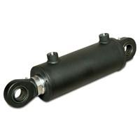 Perbaikan Cylinder Hydraulic