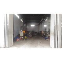 Dari Perbaikan Cylinder Hydraulic  4