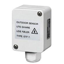 Termometer Suhu Udara - Sensor Suhu Luar Ruangan